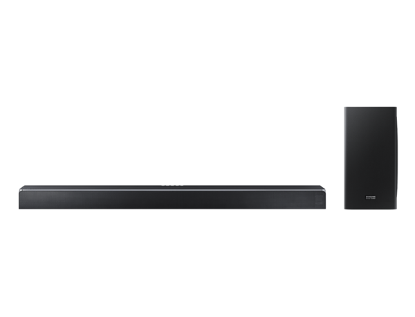 Samsung 2019 HW-Q86R/XE Dolby Atmos Soundbar (Fyndvara - Klass 2)