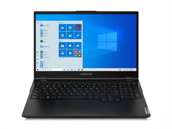 Lenovo Legion 5 15IMH05H / 15.6 / FHD / IPS / 120Hz / i5-10300H / 16GB / 512GB / GTX 1660Ti / Win 1