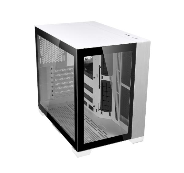 Lian Li PC-O11 Dynamic MINI / Tempered Glass / Vit