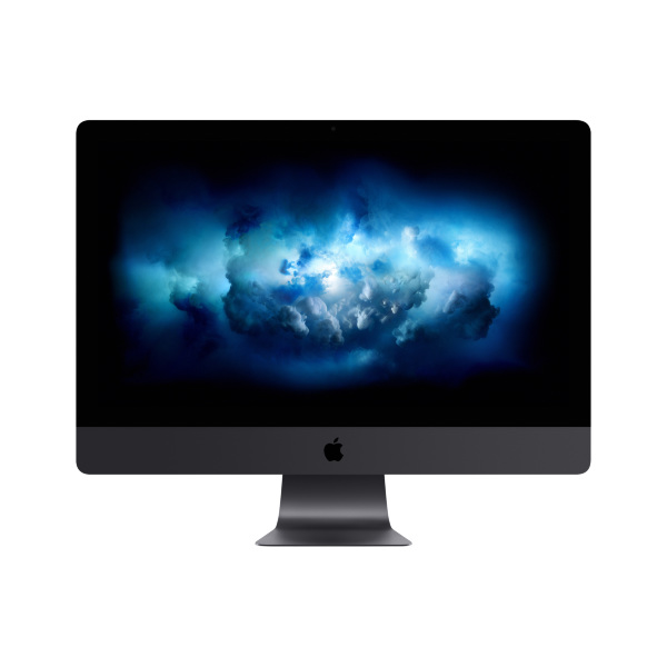 "Apple iMac Pro 27"" Retina 5K - Intel Xeon 3.0GHz"