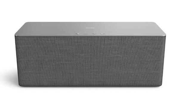 Philips 2020 Multiroom högtalare TAW6505 / Ambilight / DTS Play-Fi / AirPlay 2 / 80W