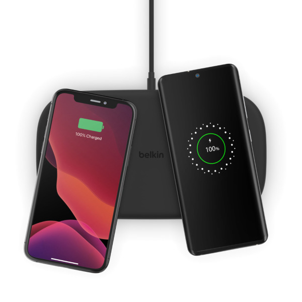 Belkin BOOST&CHARGE™ TrueFreedom Pro Wireless Charger + PSU