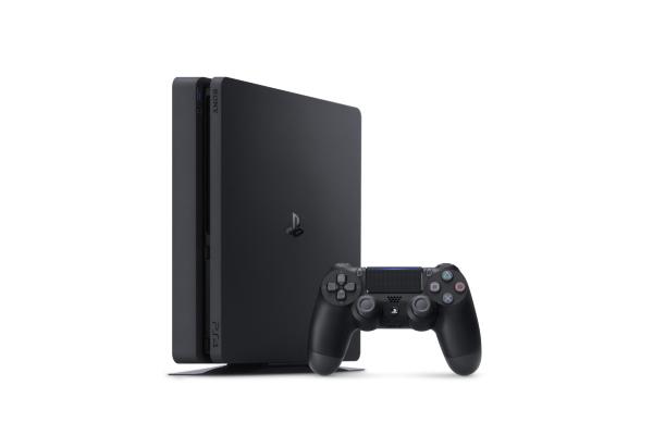 Playstation 4 Konsol (PS4) 500GB Slim Sackboy Bundle
