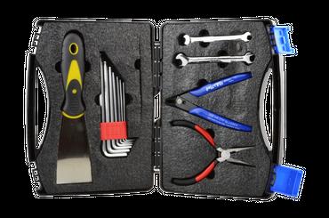 PrimaCreator Verktygskit för 3D-skrivare