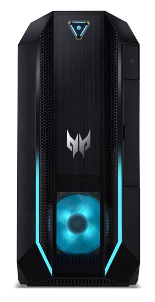 Acer Predator Orion 3000 / i5-10400F / 16GB / 512GB / RTX 2070 Super (Fyndvara - Klass 1)