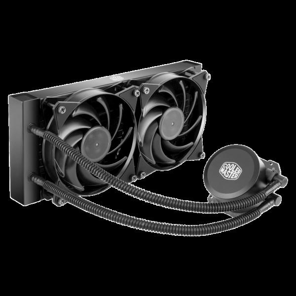 Cooler Master MasterLiquid Lite / 240mm (Fyndvara - Klass 1)