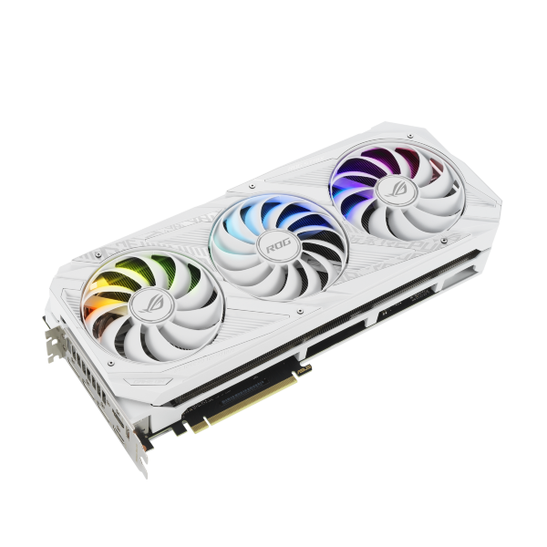 ASUS ROG STRIX GeForce RTX 3080 Gaming OC 10GB Vit