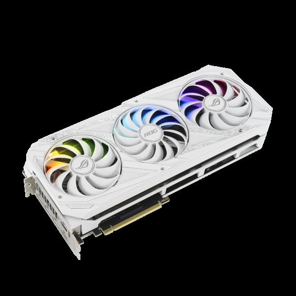 ASUS ROG STRIX GeForce RTX 3070 Gaming OC 8GB Vit