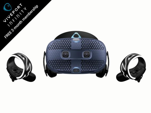 HTC Vive Cosmos (Fyndvara - Klass 3)