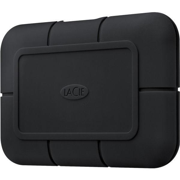 Lacie Rugged SSD (Thunderbolt3) - 1TB (Fyndvara - Klass 1)