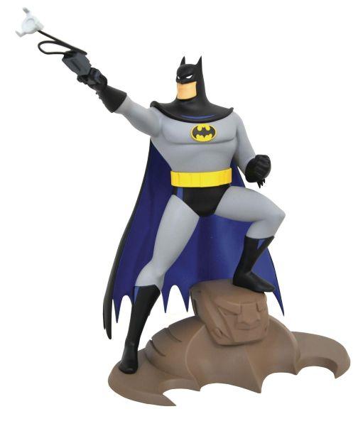 Diamond Select Gallery: Batman The Animated Series - Batman V2 Statue