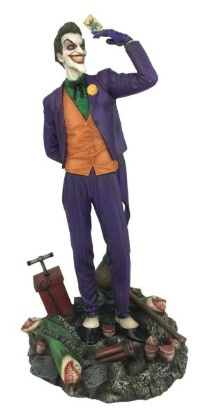 Diamond Select Gallery: DC Comic - Joker Statue