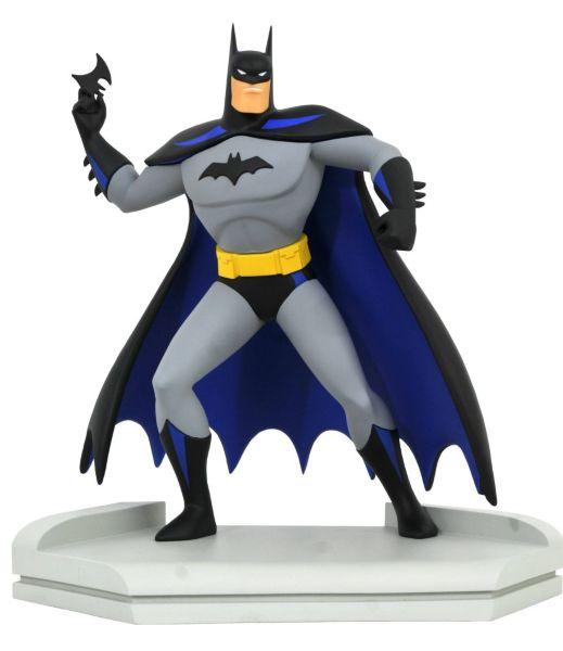 Diamond Select: Premier Collection - DC Justice League Batman Resin Statue