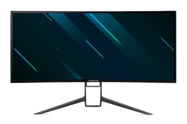 "Acer X34 GS / 34"" / QHD / 180Hz / 0.5ms / 2xDP,2xHDMI,USB-C / Curved / HDR400 / G-Sync Kompatibel"