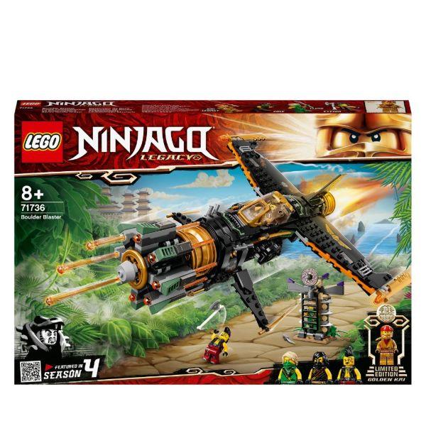 LEGO Ninjago Stenkanon 71736