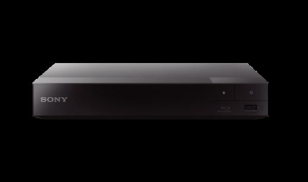 Sony BDP-S1700B Blu-Ray Spelare - Svart