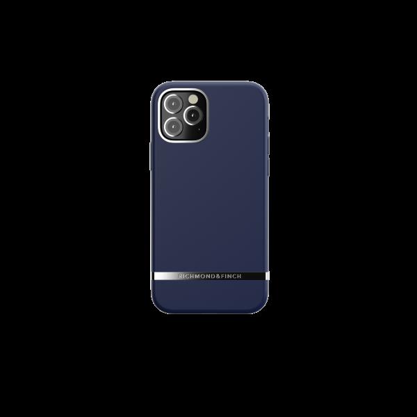 iPhone 12 mini  / Richmond & Finch - Navy (Fyndvara - Klass 1)