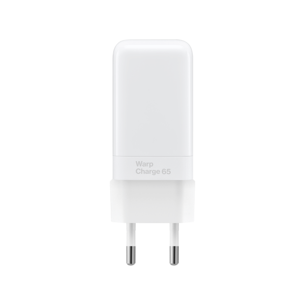 OnePlus Warp Charge 65 Power Adapter (Fyndvara - Klass 1)