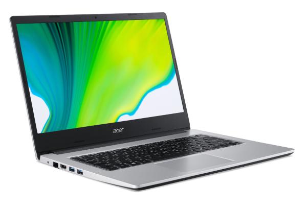 "Acer Aspire 3 / 14"" / FHD / R5-3500U / 8GB / 512GB / Radeon Vega / Win 10 (Kartongskada)"
