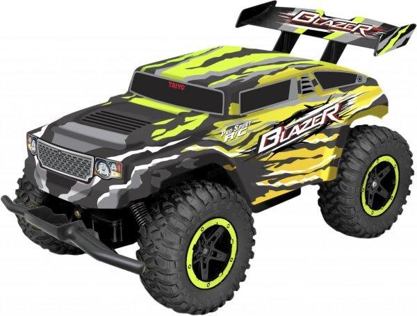 Taiyo Pro-Sport Blazer 1:16 - 15km/h (Kartongskada)