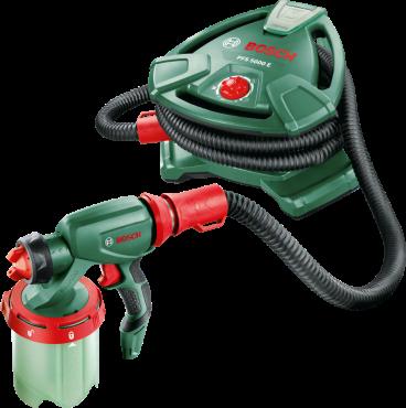 Bosch Färgspruta PFS 5000 E (Kastongskada)