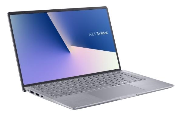 """ASUS Zenbook 14 UM433IQ-PURE1X / 14"""" / FHD / R5-4500U / 8GB / 256GB (Fyndvara Klass 1)"""