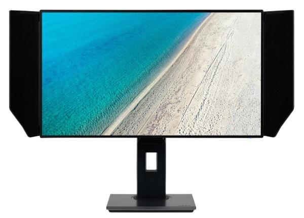"""Acer prodesigner pe270k /27""""/4k/ips/4ms/2xhdmi"""