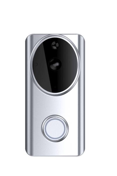 Woox Smart Video Doorbell + Chime