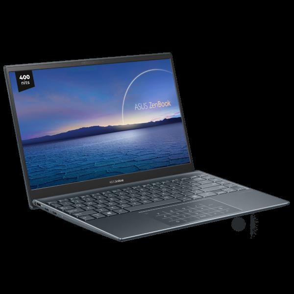 """ASUS Zenbook UX425EA-PURE4 / 14"""" / FHD / i7-1165G7 / 32GB / 1TB / Intel UHD / Win 10 (Fyndvara - Kla"""