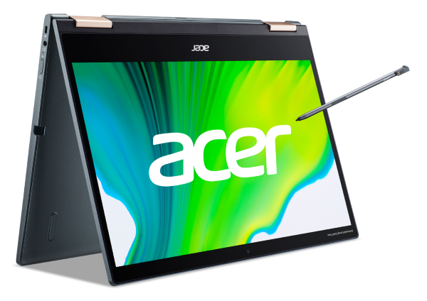 "Acer Spin 7 / 14"" / FHD / IPS / Snapdragon SC8180XP / 8GB / 512GB / Win 10"