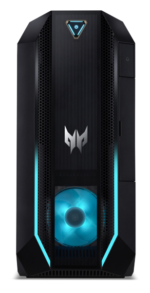Acer Predator Orion 3000 / i5-10400F / 16GB / 512GB / RTX 2060 Super / Win 10 (Fyndvara - Klass 1)
