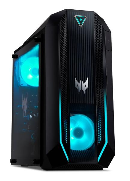 Acer Predator Orion 3000 PO3-620 / i7-10700 / 16GB / 1TB / RTX 3060Ti / Win 10
