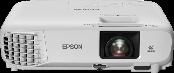 Epson Full HD-projektor EH-TW740 (Fyndvara - Klass 1)