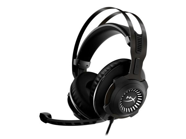 HyperX Cloud Revolver Gaming Headset + 7.1