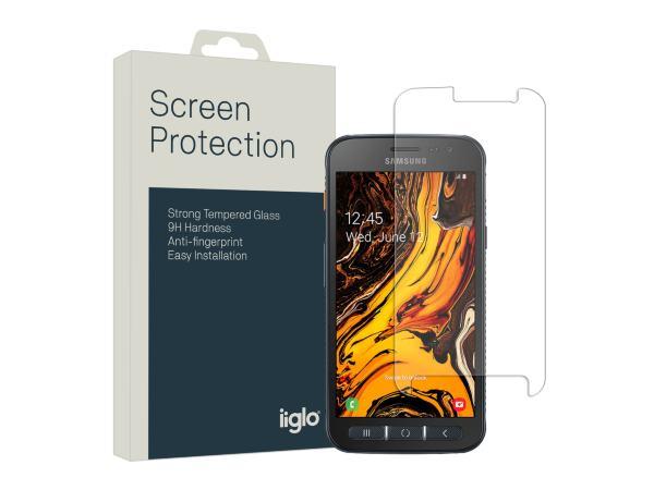 iiglo Samsung Xcover 4/4s skärmskydd