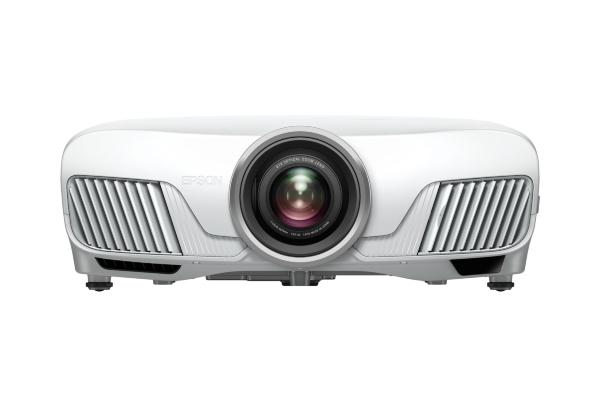 Epson 4K Projektor EH-TW7400 (Fyndvara - Klass 1)