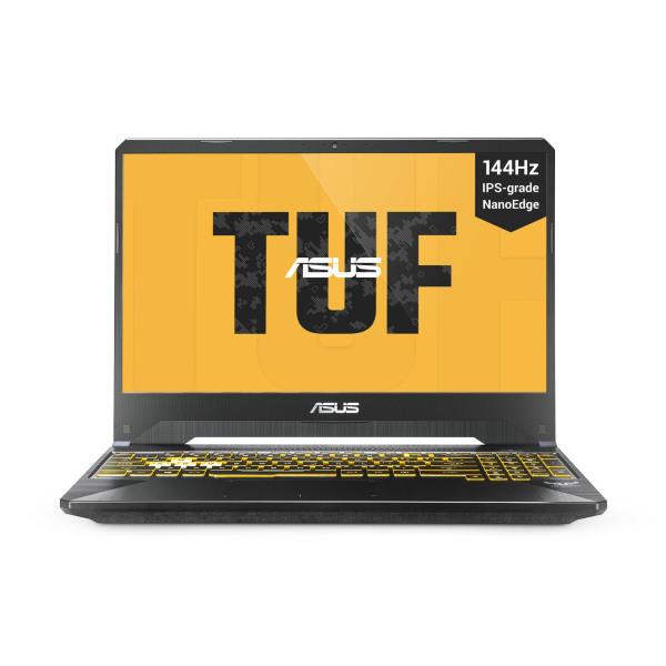 ASUS TUF Gaming 15 FX505DT / 15.6