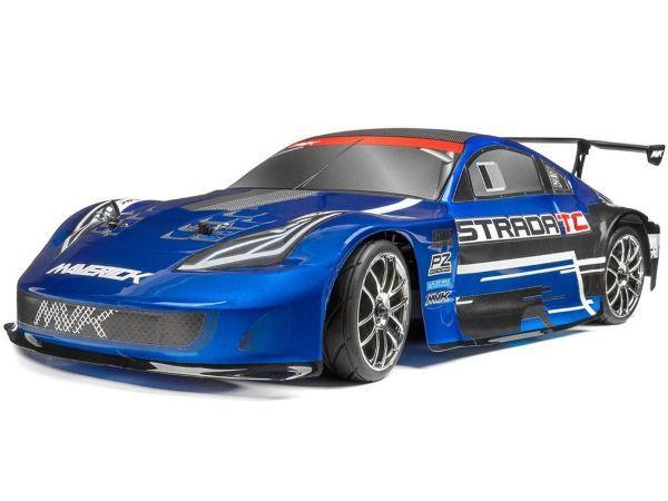 HPI Racing Maverick Strada TC Touring Car 4WD 1:10 RTR (Fyndvara - Klass 3)