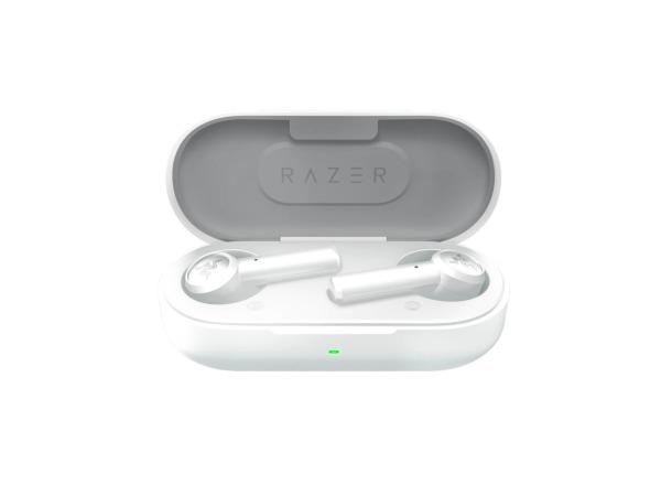 Razer Hammerhead True Wireless Hörsnäckor - Vit