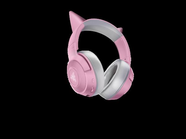 Razer Kraken BT Kitty Edition - Rosa