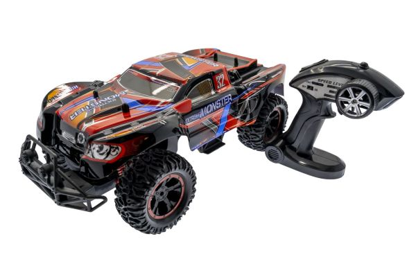 Gear4Play Super Sized Off-Road Truck 20 km/h 1:8