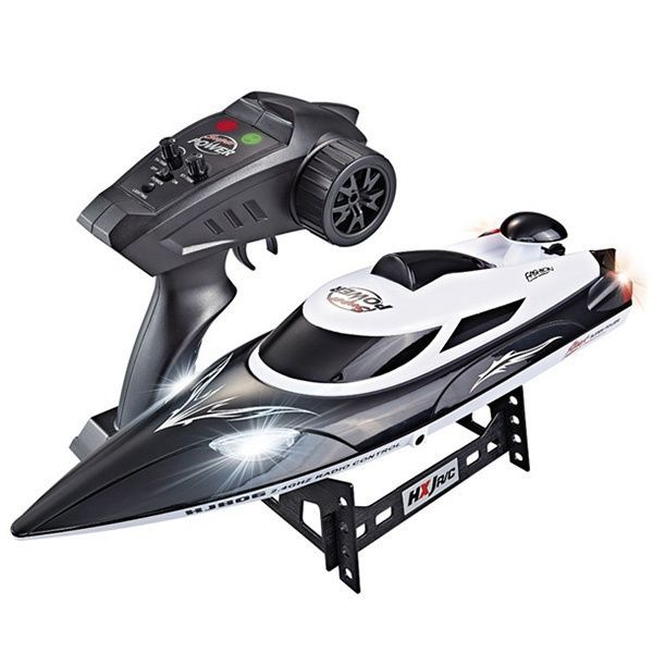 Gear4Play Nitro Speed Black 30 km/h