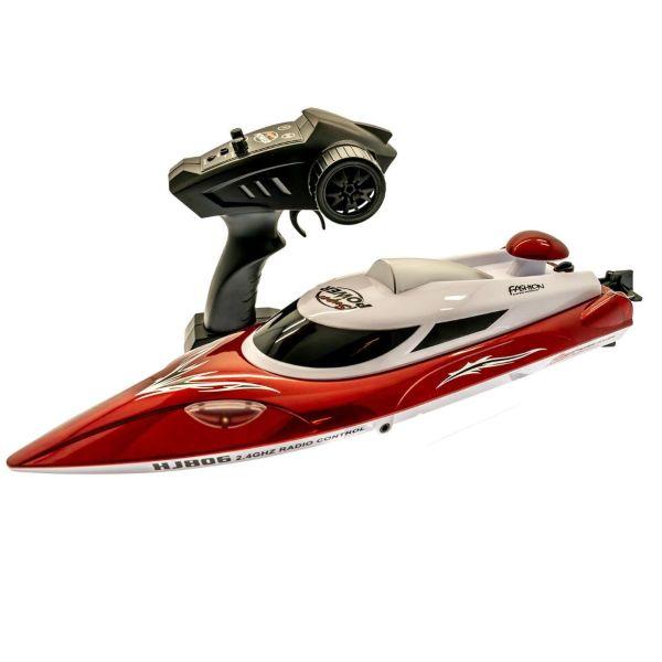 Gear4Play Nitro Speed Red 30 km/h