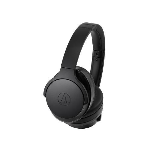 Audio Technica ATH-ANC900BT - Svart (Fyndvara - Klass 1)