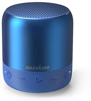 Anker SoundCore Mini 2  BT Speaker - Blå (Fyndvara - Klass 1)