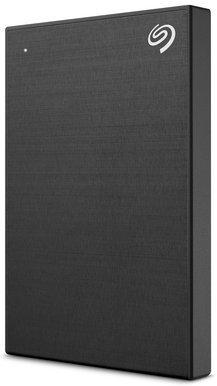 Seagate Backup Plus Slim - 1TB (Fyndvara - Klass 1)