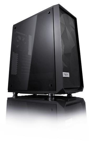 Webhallen Config D21-0103 / i5 10600K / 16GB RAM / 1TB SSD / Win 10 / NO GPU