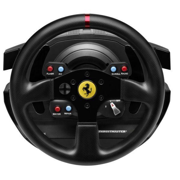 Thrustmaster Ferrari GTE 458 Wheel Add-On (Fyndvara - Klass 1)