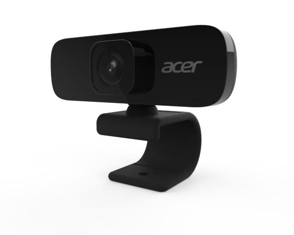 Acer QHD Webbkamera (Fyndvara - Klass 1)