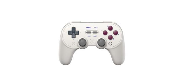 8Bitdo Pro 2 Gamepad G Edition